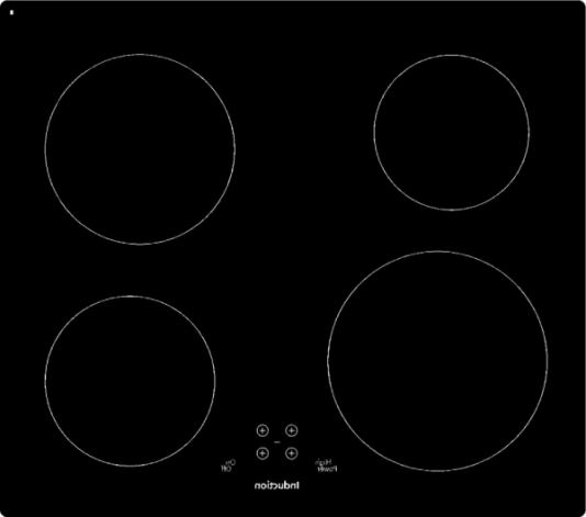 Table Induction Bosch Pil611b18e Impressionnant Photos Bosch Induction Cooktop User Manual