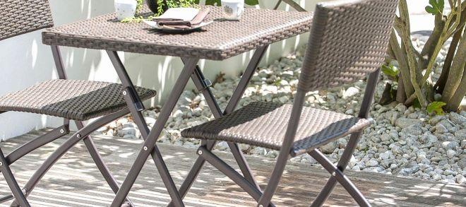 Table Jardin Gifi Nouveau Photos Chaise Jardin En solde