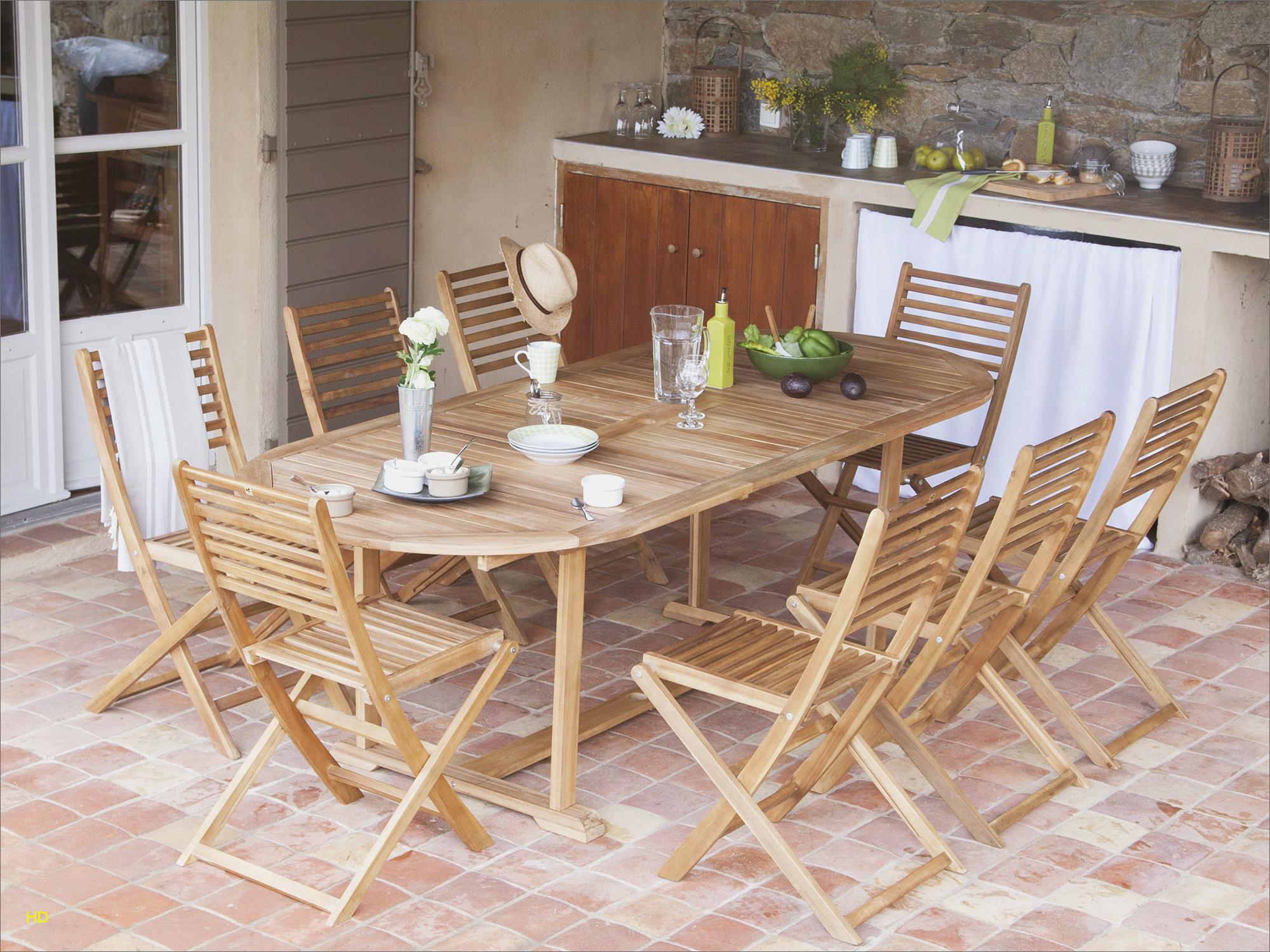 Table Jardin Intermarché Luxe Stock Beau Banc En Fer forgé