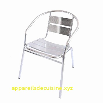 Table Kettler solde Impressionnant Photos Chaise En Aluminium élégant Chaises Cuisine Beau Chaise Aluminium 0d