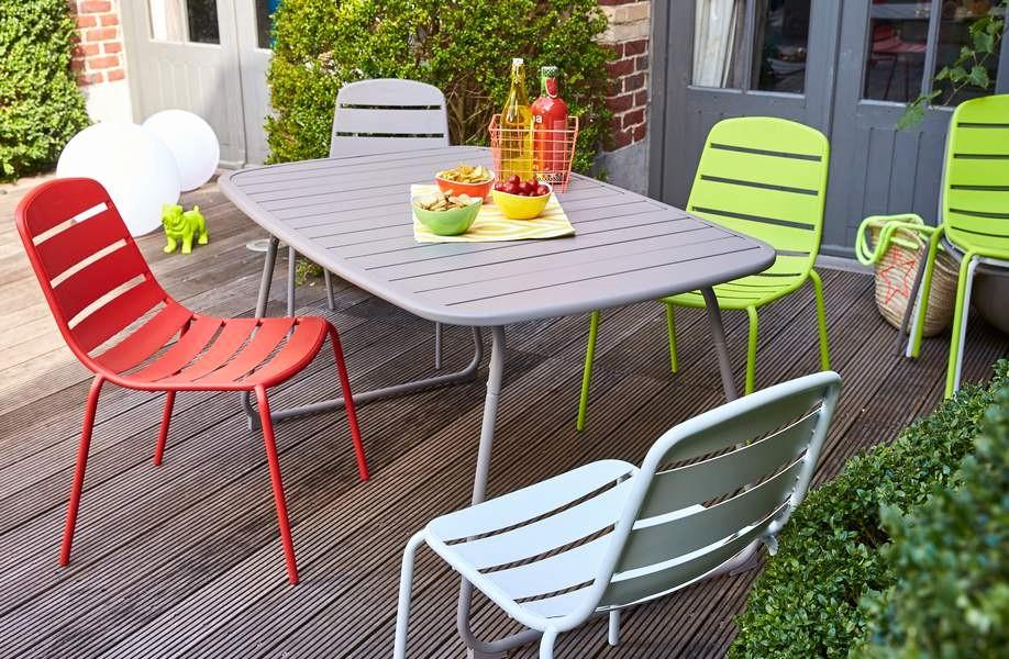 Table Pliante Carrefour Impressionnant Stock 30 Inspiré Chaise Longue De Jardin