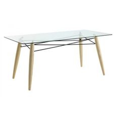 Table Pliante Fly Élégant Photos Fly Table Industriel Bois Metal Home Deco Pinterest