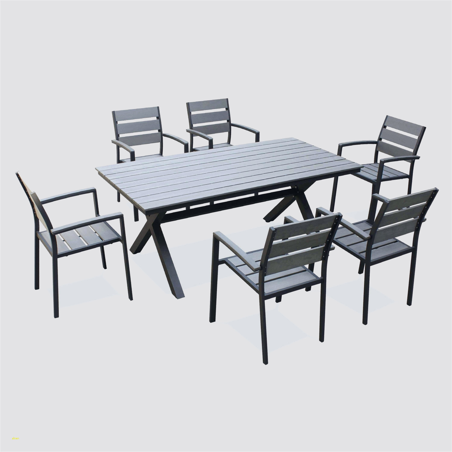 Table Pliante Resine Carrefour Luxe Photos Table Jardin Carrefour ...