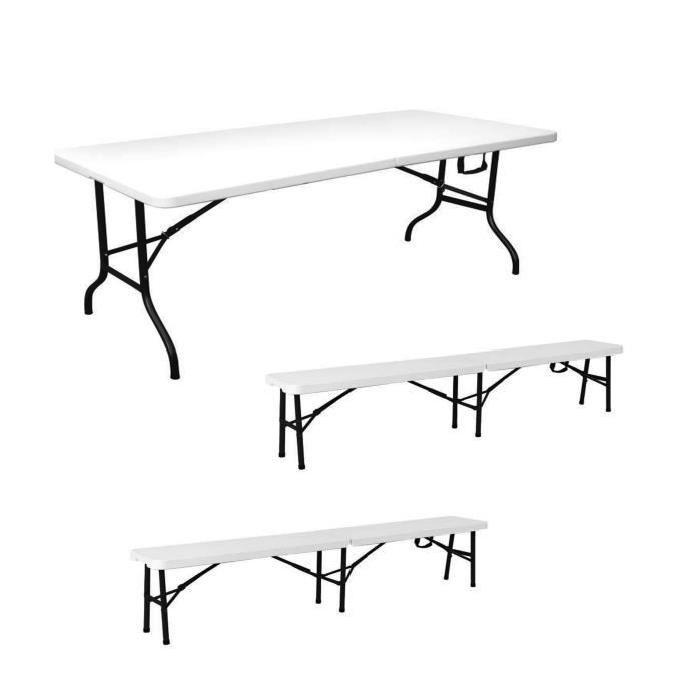 Table Pliante Valise Castorama Beau Photos Table Pliante Et Banc