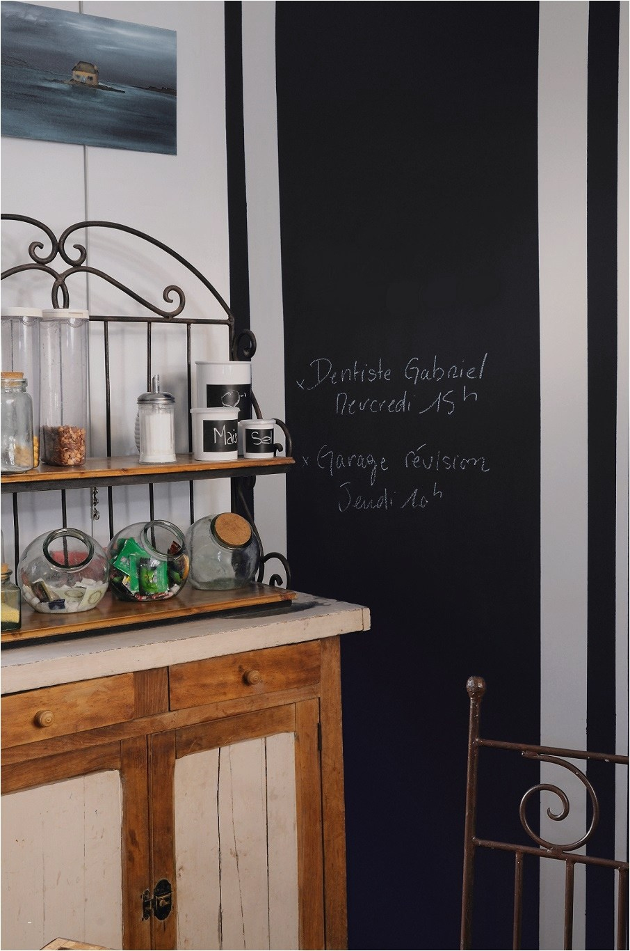 Tableau Cuisine Moderne Inspirant Collection Tableau Cuisine Moderne Inspirant étonné Ardoise Murale Cuisine