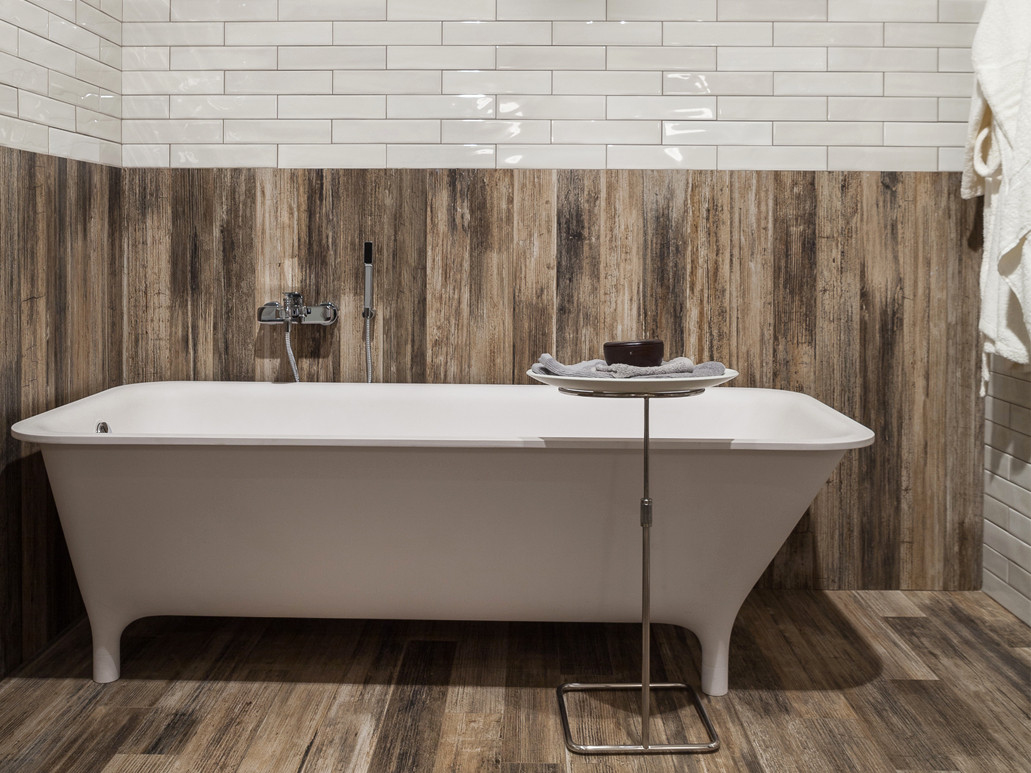 Beautiful Salle De Bain Tadelakt Prix Images - House Design ...