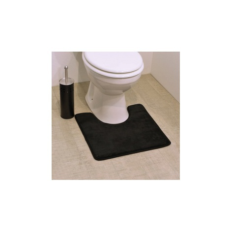 Tapis Contour Wc Bambou Frais Collection Luxus Tapis Contour Wc