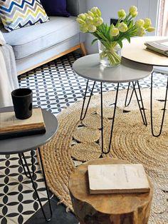 Tapis Contour Wc Bambou Inspirant Photos Tapis En Coton Et Jute 160x230 Pinterest