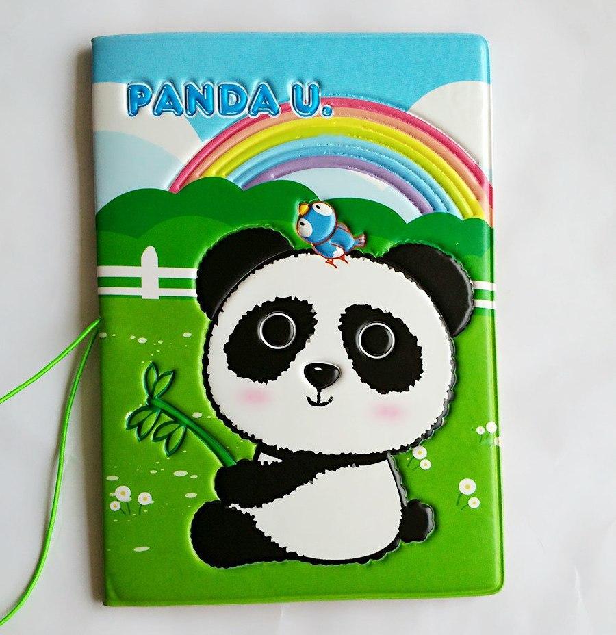 Tapis Contour Wc Bambou Unique Collection ᐂl Arc En Ciel Sur L Herbe sous Les Pandas Manger Bambou Passeport