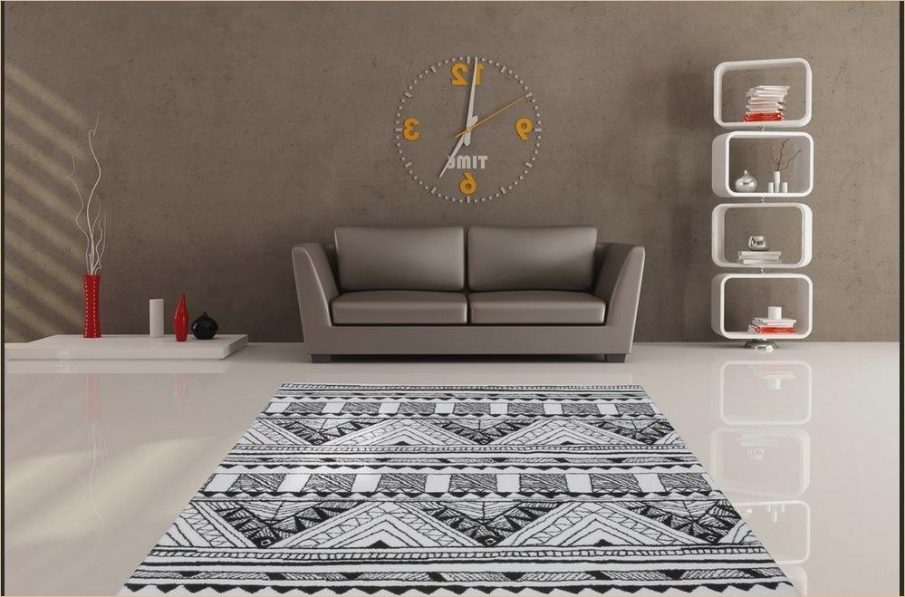 tapis moderne pas cher la redoute
