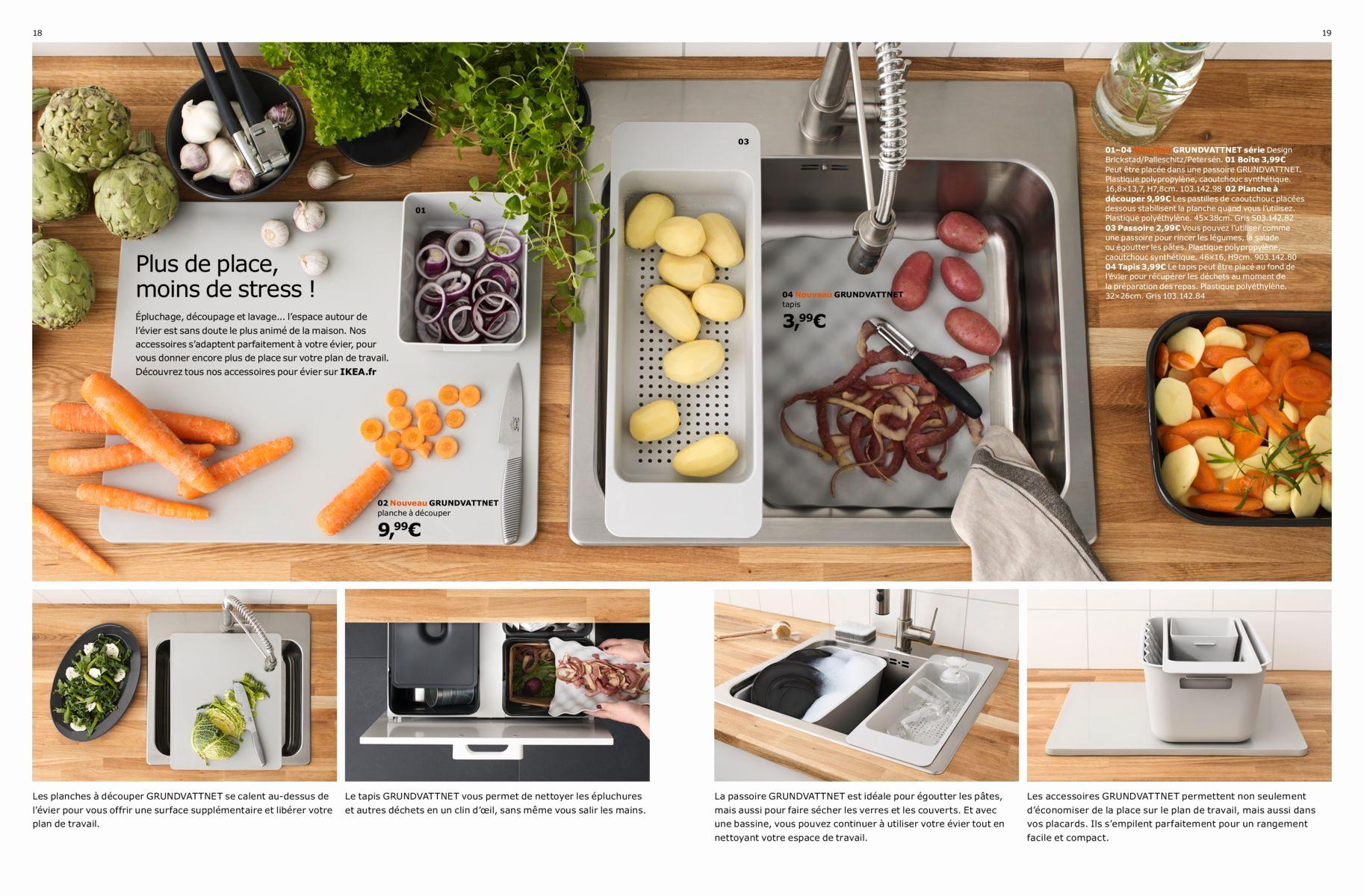 Tapis Evier Ikea Élégant Images 27 Frais Graphie De Evier Cuisine Ikea Intérieur De