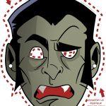 Tapisserie Chica Vampiro Unique Images élégant Dessin  Colorier Chica Vampiro – Mademoiselleosaki