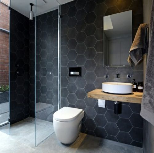 Texture Carrelage Moderne Inspirant Images Hexagonal Tiles On the Wall Create Added Texture