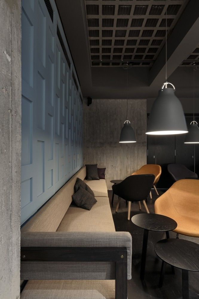 Texture Carrelage Moderne Nouveau Collection Gallery Of Restaurant Farang Futudesign 12 Pinterest