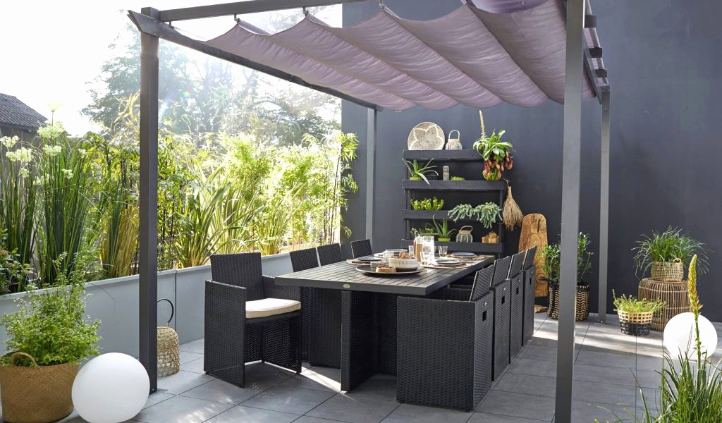Toile D Ombrage Leroy Merlin Beau Photographie Pergola Alu Leroy Merlin Frais toile Pour Pergola Leroy Merlin