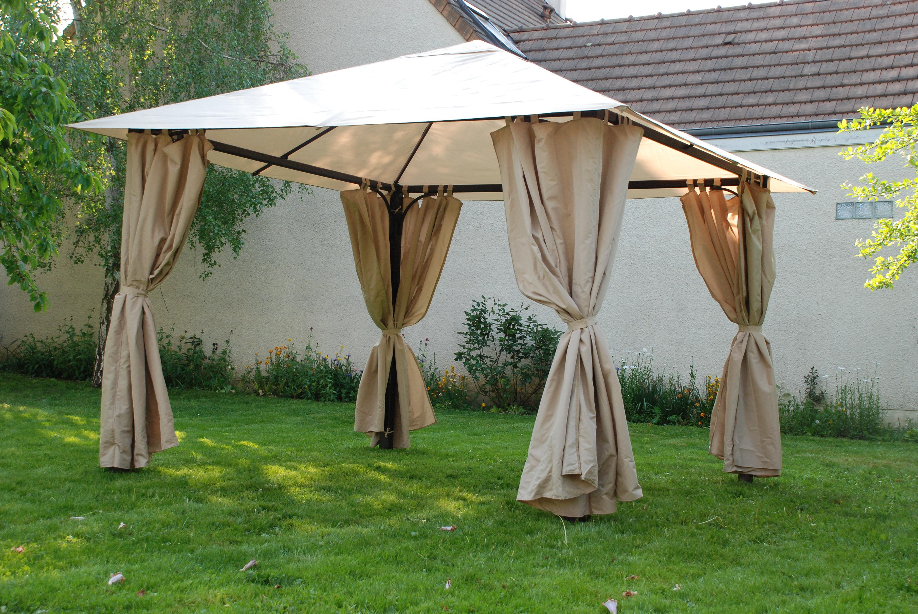 Tonnelle Parapluie Gifi Beau Photographie Ides Dimages De Tente De Reception 3—6 Gifi