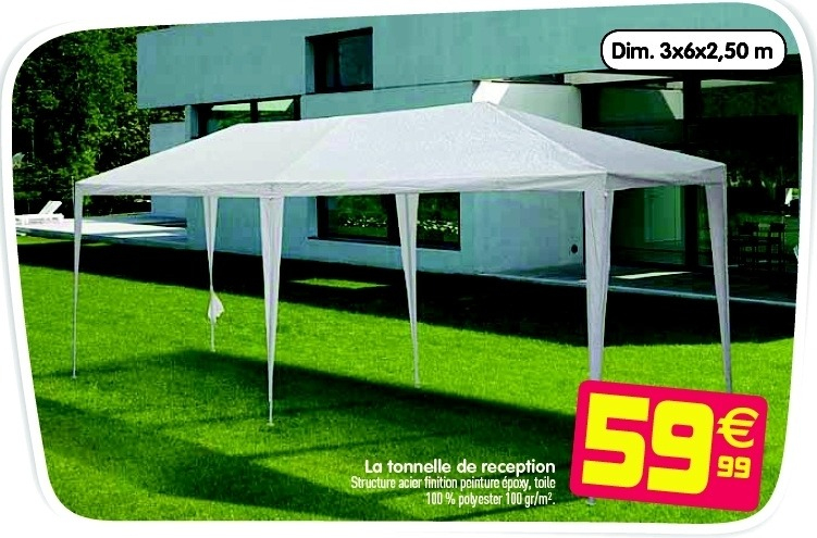 Tonnelle Parapluie Gifi Luxe Image Tente De Reception Gifi Housse De Chaise Extensible Gifi New Tente