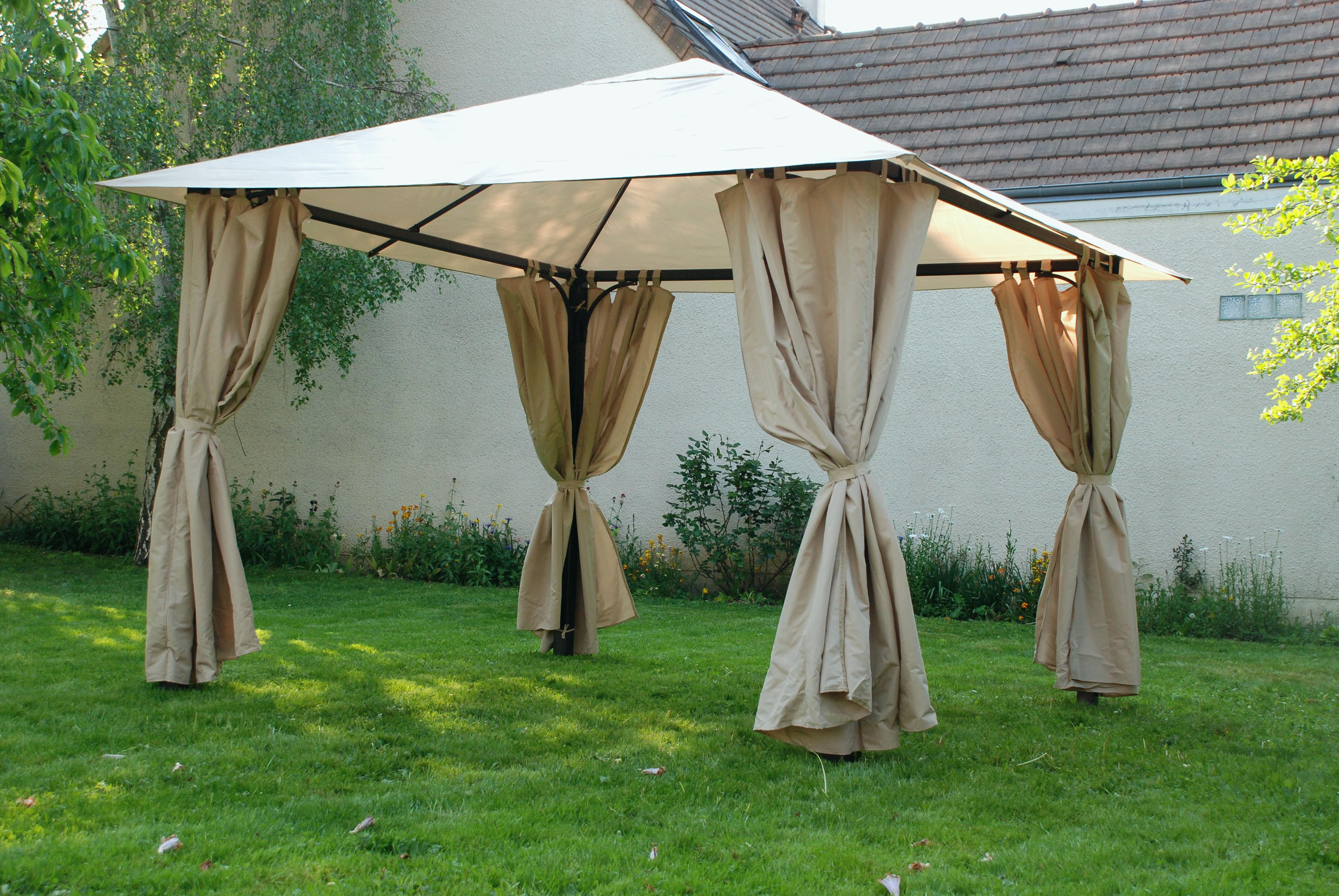 Tonnelle Pliable Gifi Luxe Images Tente De Jardin Pliante Impressionnant tonnelle De Jardin Pas Cher