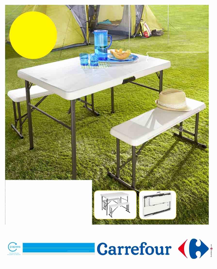 Tonnelle Pliante Carrefour Frais Photos tonnelle Pliante Carrefour Nouveau Table Carrefour Chaise Pliante