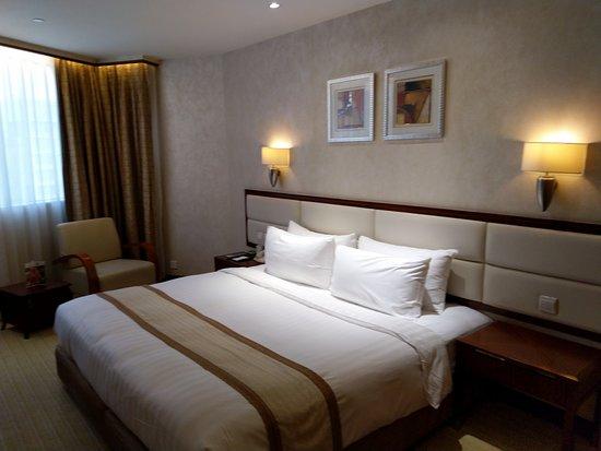 Traduire Drap En Anglais Inspirant Images Grandview Hotel Macau Chine Voir Les Tarifs Et Avis H´tel