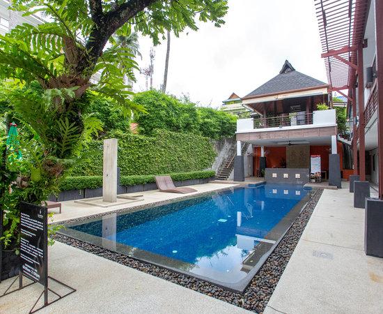 Traduire Drap En Anglais Unique Photos Surintra Hotel Phuket Tha¯lande Voir Les Tarifs 46 Avis Et 398