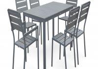 Transat Super U Beau Photographie Super U Table Jardin Avec Branché Table De Jardin Design Luxe