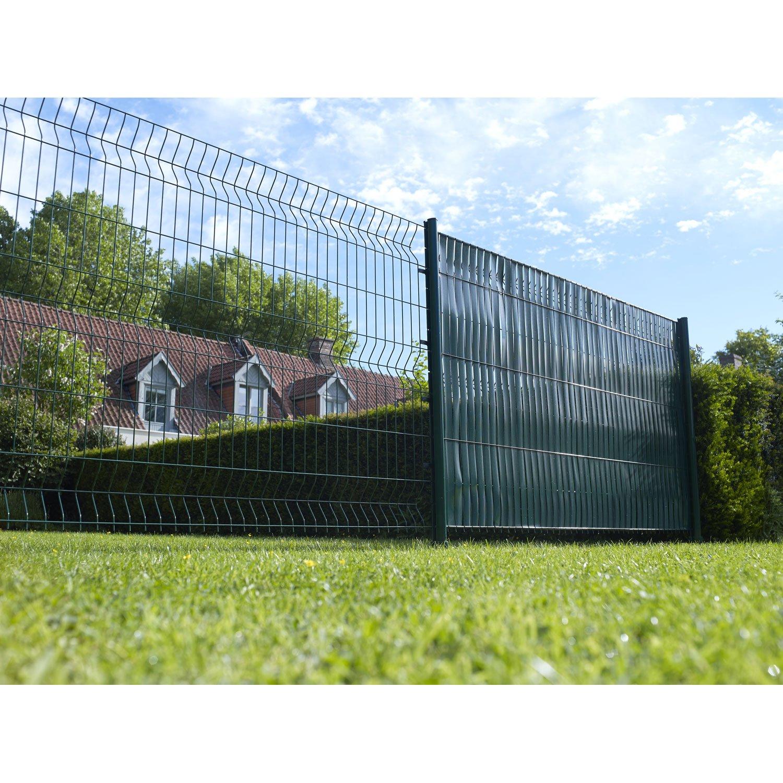 Treillage Bois Pour Plantes Grimpantes Castorama Frais Stock Brise Vue Balcon Castorama Affordable Claustra Jardin Castorama Et