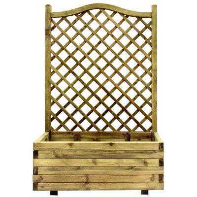 Treillage Bois Pour Plantes Grimpantes Castorama Luxe Photos Jardiniere Avec Treillis En Pvc Belle Maison Design Tarzx