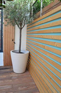 Treillis Bois Castorama Beau Galerie Un Treillage En Bois Moderne Et Facile  Construire Des Poteaux Et