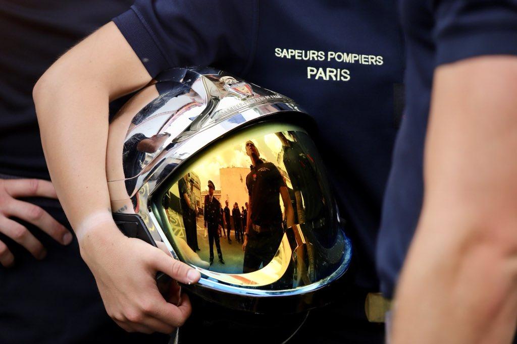 Troc 3000 Frejus Frais Image Pompiers De Paris Pompiersparis