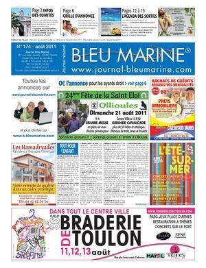 Troc 3000 Frejus Impressionnant Photos Calaméo Bleu Marine 174 Ao T 2011