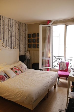 Troc 3000 Frejus Luxe Images Ideal Hotel Design Paris Voir Les Tarifs 238 Avis Et 455 Photos