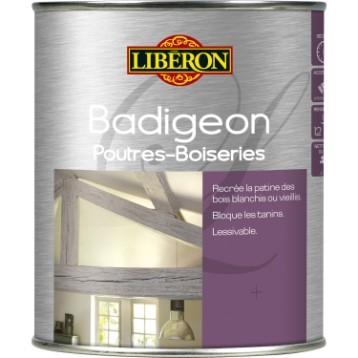 Tube Aluminium Leroy Merlin Impressionnant Galerie Liberon Badigeon Au Meilleur Prix