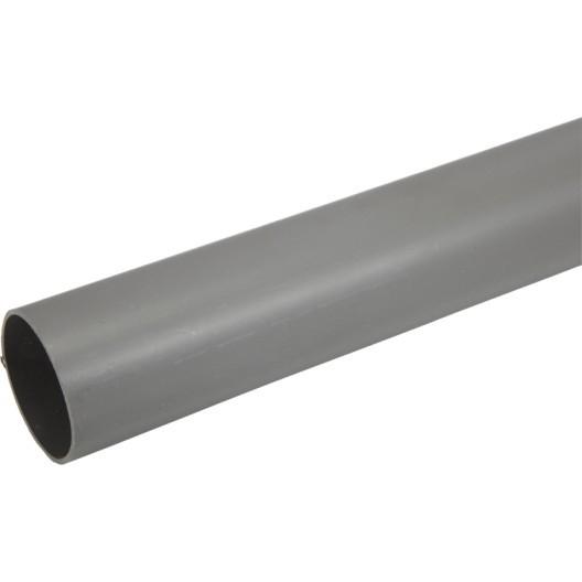 Tube Aluminium Leroy Merlin Meilleur De Photographie Tube D évacuation Pvc Diam 63 Mm L 2 M
