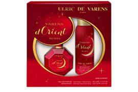 Ulric De Varens Magasin Frais Photos Coffrets Parfums Femme