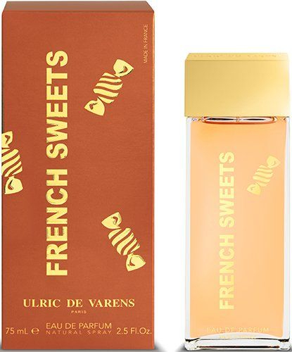 Ulric De Varens Magasin Frais Photos Ulric De Varens Udv French Sweets 75 Ml