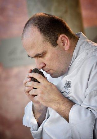 Une Plume Dans La Cuisine Impressionnant Galerie Chef Julien Allano Cuisine Gastronomique 1 étoile Michelin H´tel