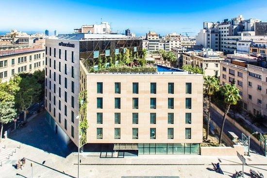 Urban Confort Nice Beau Galerie Nice Avis De Voyageurs Sur Od Barcelona Barcelone Tripadvisor