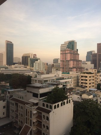 Urban Confort Nice Élégant Collection Bandara Suites Silom Bangkok Hotel Tha¯lande Voir Les Tarifs Et