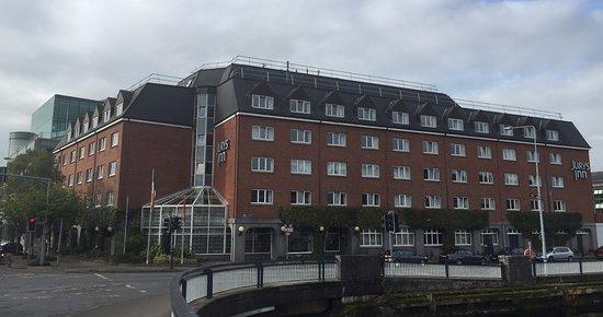 Urban Confort Nice Frais Image Bon H´tel Mauvais Restaurant Avis De Voyageurs Sur Jurys Inn Cork