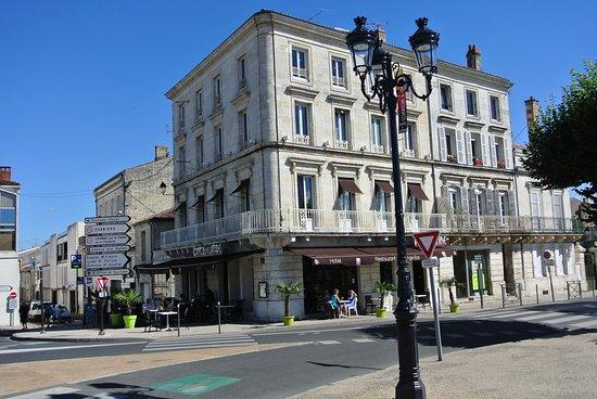 Urban Confort Nice Impressionnant Photographie Bon Cuisto Mais Service Passable Avis De Voyageurs Sur Ptoir