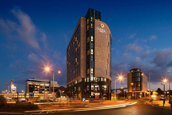 Urban Confort Nice Luxe Photos Clayton Hotel Cardiff Pays De Galles Voir Les Tarifs 18 Avis Et