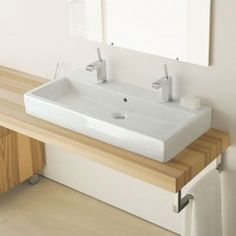 Vasque 120 Cm 2 Robinets Beau Images Les 102 Meilleures Images Du Tableau Salle De Bain Sur Pinterest