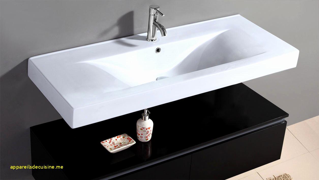 Vasque 120 Cm 2 Robinets Beau Photographie 20 Luxe De Vasque 120 Cm 2 Robinets