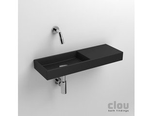Vasque 120 Cm 2 Robinets Élégant Images Lavabo Clou Beaucoup De Choix