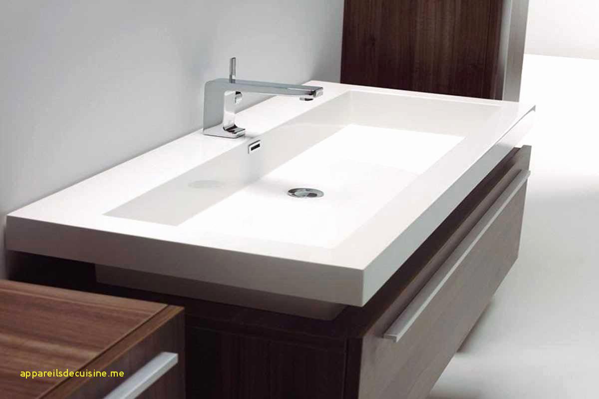 Vasque 120 Cm 2 Robinets Frais Photos Résultat Supérieur 50 élégant Meuble Double Vasque 120 Galerie 2018