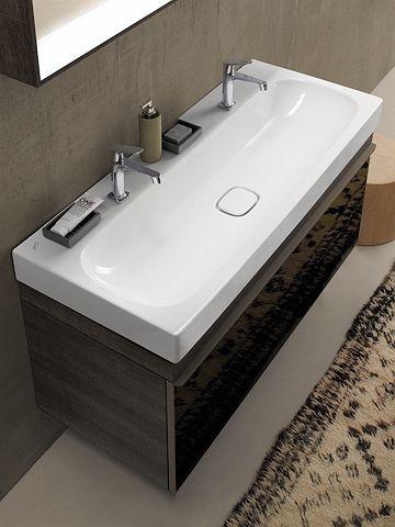 Vasque 120 Cm 2 Robinets Luxe Photos 20 Unique De Robinet Vasque ...