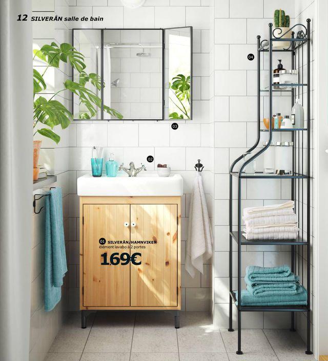 Vasque à Poser Ikea Beau Stock Meuble Salle De Bain Ikea Noir