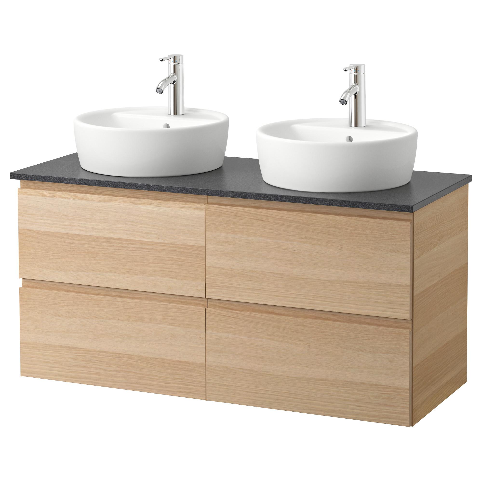 Vasque à Poser Ikea Élégant Stock Article with Tag Double Vasque Chez Ikea