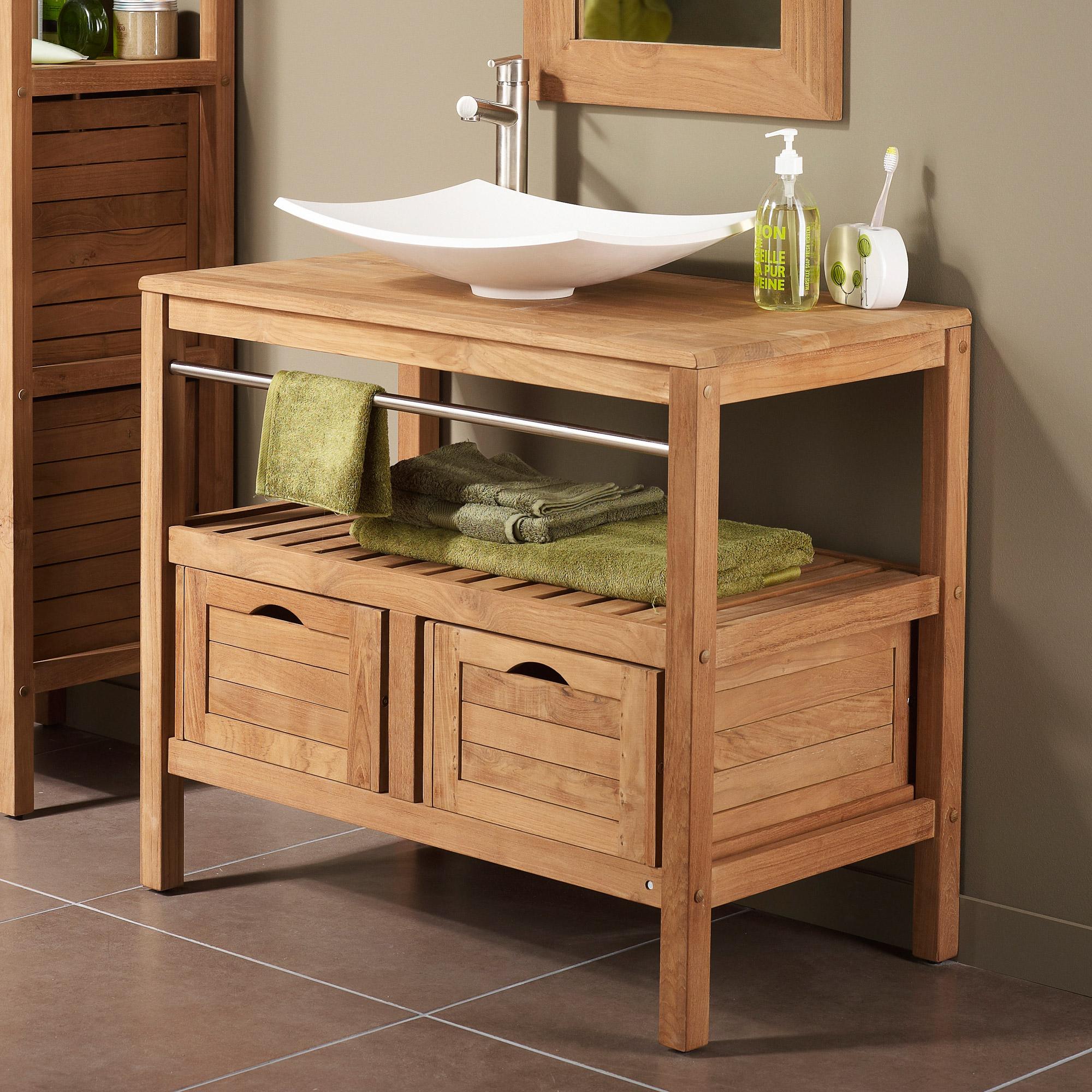 Vasque à Poser Ikea Meilleur De Collection Meuble Pour Vasque 32 Dsc 0350